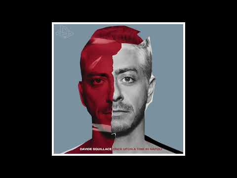 Davide Squillace - The Boogie Man feat Alex Nazar