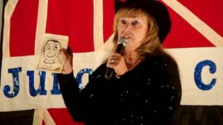 She's Got You , Comedy Skit, Patsy Cline, at The OPRY,  with Coni