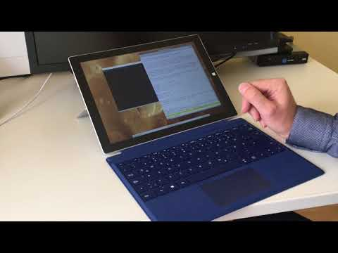 Crazy keyboard shortcuts you would never guess, Surface Type Cover