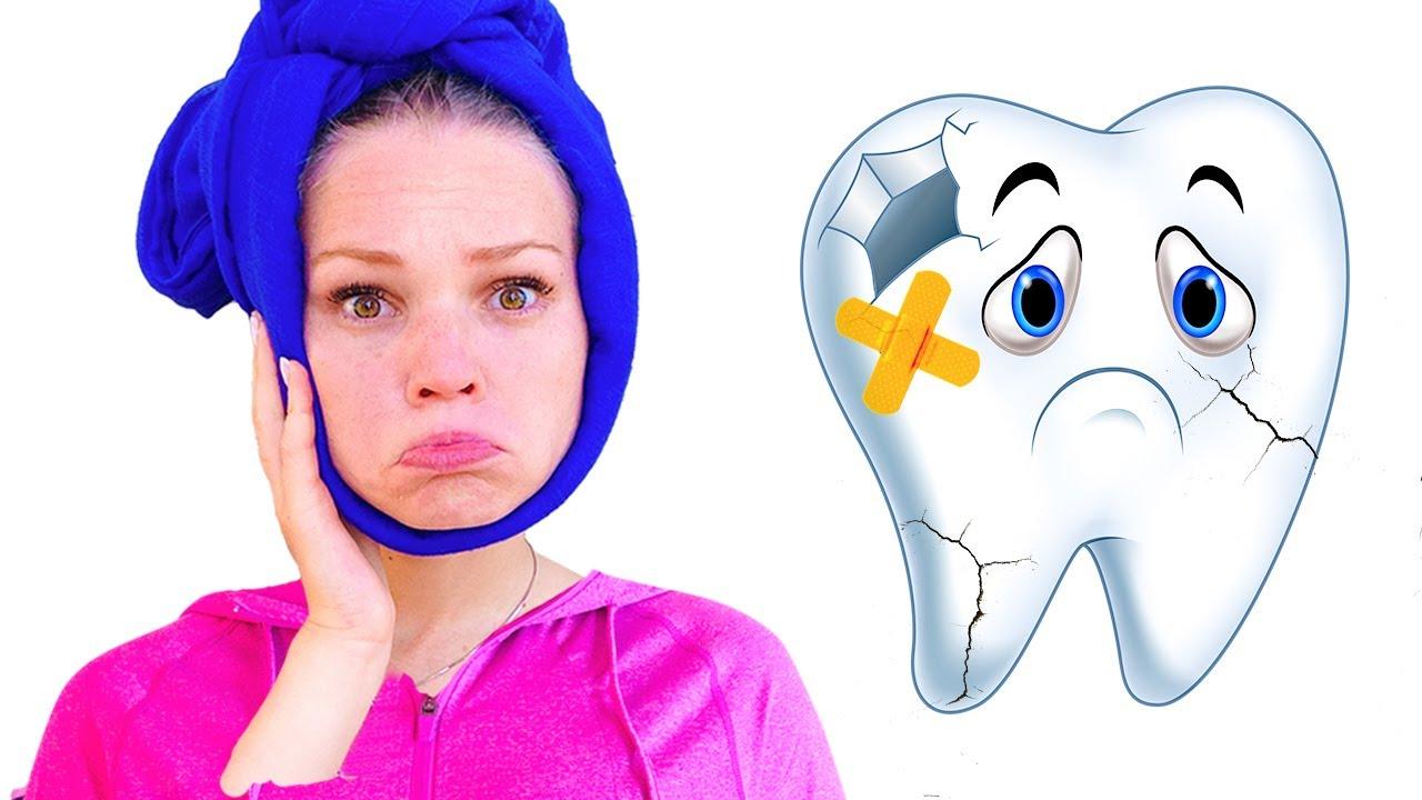 Песенка про Дантиста   Песенка про стоматолога