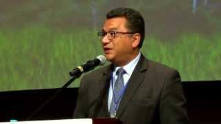 Ministro de Agricultura del Perú: integración y urgencia son ineludibles