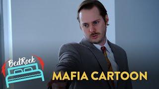 Mafia Cartoon | BedRock