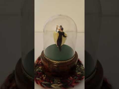 Reuge dancing music box eBay 1