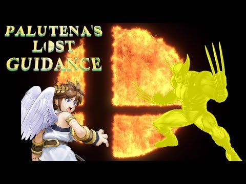 WOLVERINE - Palutena's Lost Guidance - Episode 19
