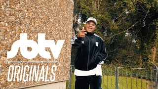 Manga Saint Hilare | We Fall [Music Video]: SBTV