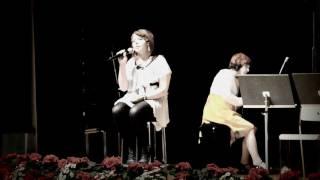 Laura Närhi - Mä annan sut pois ( cover )