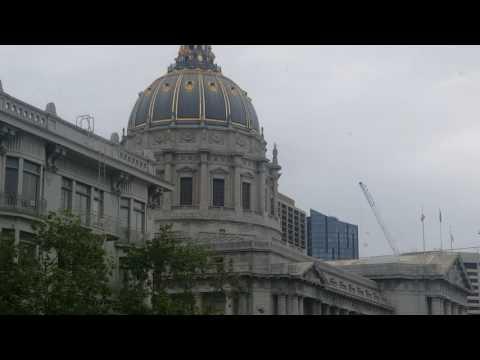 Bölüm 208 - San Francisco Şehir Merkezi | Turk Sokağı