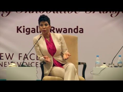 Global Women's Summit Highlights