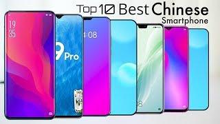 Top 10 Best Chinese Smartphones 8gb ram
