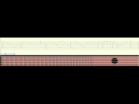 American Pie Guitar Tab