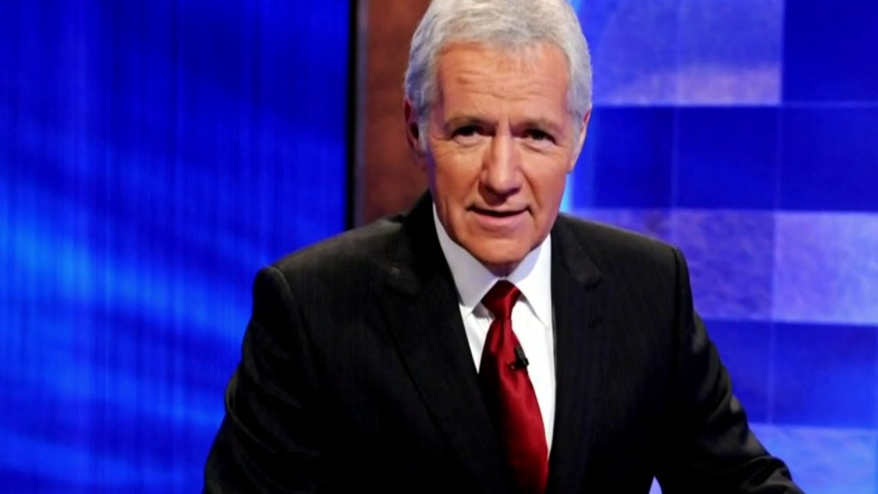 Jeopardy! Host Alex Trebek Heading Back to Chemo