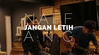 Naff A N G Cover Halik Kusuma feat UEL
