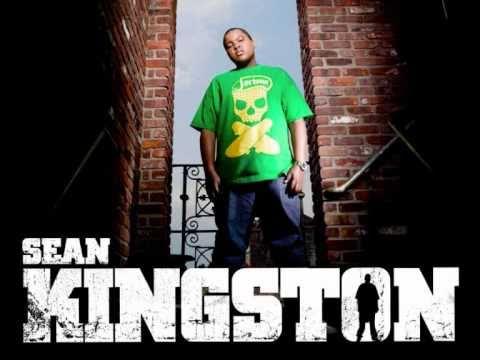 Sean Kingston - Im At War