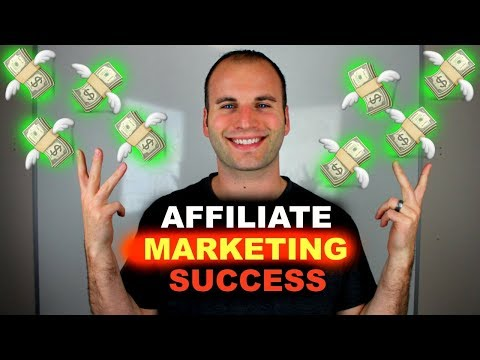 Affiliate Marketing Strategy That WORKS! Make Your First $10,000 Online