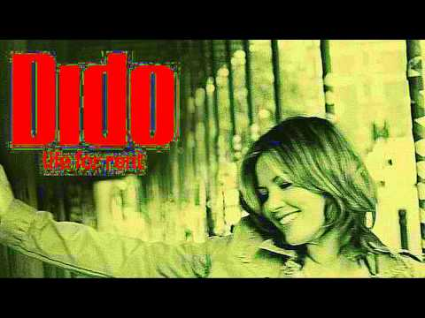 Dido - Don't  Leave Home (HQ)