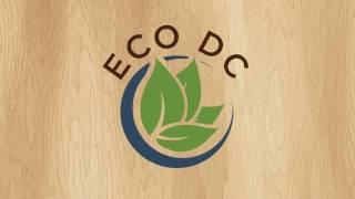 ECO DC DIY Plant & Vegetable Garden