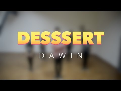 DESSERT-DAWIN DANCE/CHOREOGRAPHY BY OLEG ANIKEEV/ANY DANCE/DESSERT DANCE