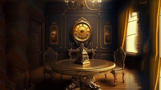 Grusel Villa mit 2 MILLIONEN Schulden