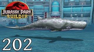 Jurassic Park Builder 202 - Tournoi Aquatique - royleviking [FR HD]
