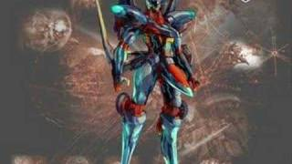 Zone of the enders intro theme music