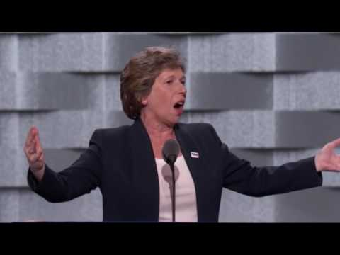 Randi Weingarten Remarks at Democratic Convention
