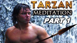 Tarzan Meditation TRAILER