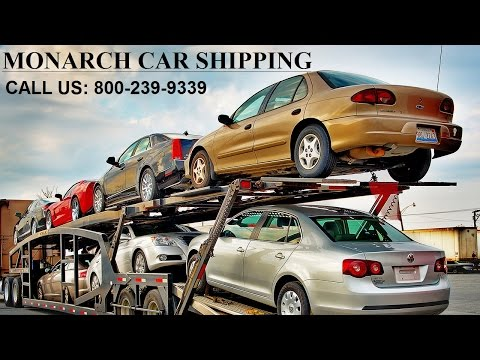 Review Car Gurus Car Transport alternative is Monarch Car Shipping - Charlotte NC