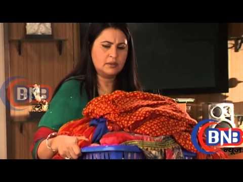 25 June 2015 Colors TV Hindi Serial Shastri Sisters Latest Episode