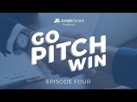 Go Pitch Win Week 2 - The Mason Jar Handle with Garrison and Shaelynn Haning