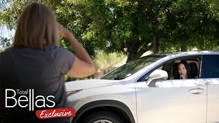 Can Brie convince Nikki to change her birth plans?! – Total Bellas Exclusive