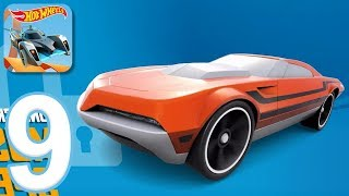 Hot Wheels: Race Off - Gameplay Walkthrough Part 9 - Levels 27-30 (iOS, Android)