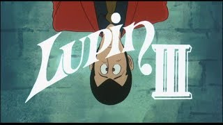Lupin III (The Mystery of Mamo) - English Export Trailer