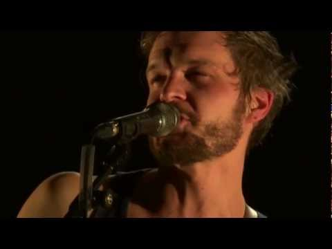 The Tallest Man On Earth - The Sparrow and the Medicine - Colston Hall Bristol - 23.10.12