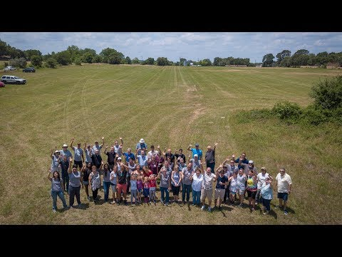 MDS Communications: Hope Hill Celebration