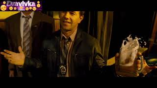 Поехали Бухать по Взрослому ... отрывок из фильма (Копы в Глубоком Запасе/The Other Guys)2010