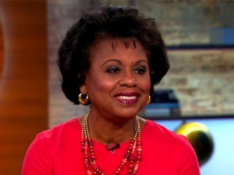 "Anita Hill talks historic hearing, new documentary ""Anita"""