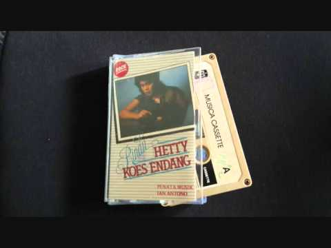 Rindu cipt. Ferdi Ferdian - Hetty Koes Endang musik Ian Antono
