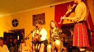 Pint'Amo - Dirty Old Town (Pub Medieval Casa do Fauno 20/07/2013)