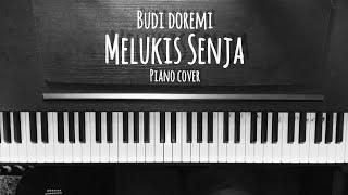 Budi Doremi - Melukis Senja (Piano Cover)