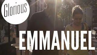 "Emmanuel - GLORIOUS - ""Electro Pop Louange"""