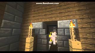 Клип Minecraft/ Егор Крид (Невеста)