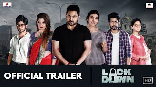 Lockdown(লকডাউন )  Official Trailer  Abhimanyu   Soham   Srabanti   Adrit   Rajnandini   Om   Manali