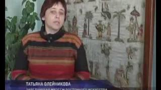 Руйнується Золочівський замок(, 2010-02-23T19:52:41.000Z)