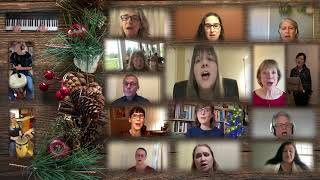 All Through the Night - Joy Vox Community Choir