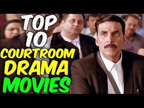top 10 Best suspense thriller Movies based on Courtroom Drama | best new movies list 2017