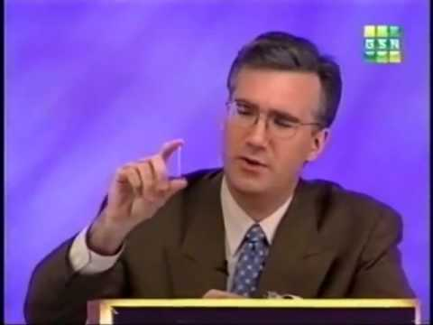 hollywood squares may 1999 with keith olbermann youtube. Black Bedroom Furniture Sets. Home Design Ideas