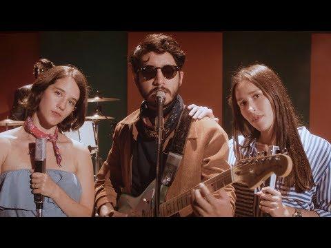 Little Jesus - TQM Ft. Ximena Sariñana & Elsa y Elmar