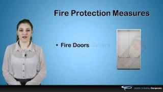 HSC Fire Warden-Marshal Training Part 1
