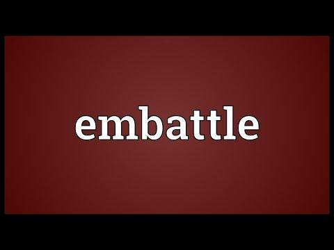 Header of embattle