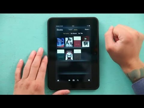 How To Organize Kindle Books In Files Kindle Tips
